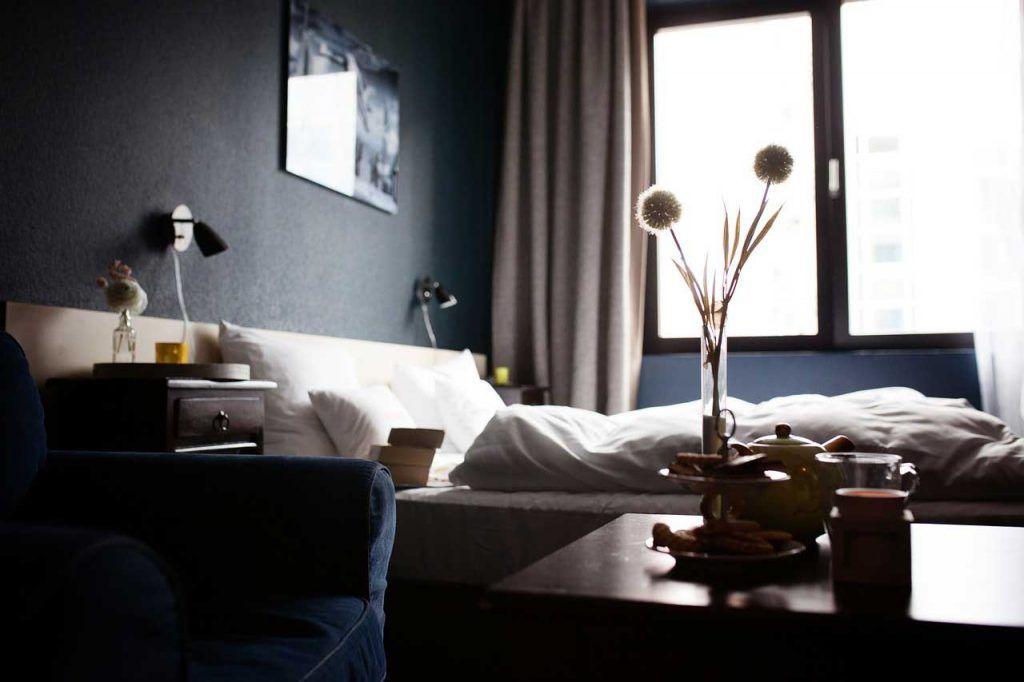 The best hotels near the Santiago Bernabéu Stadium