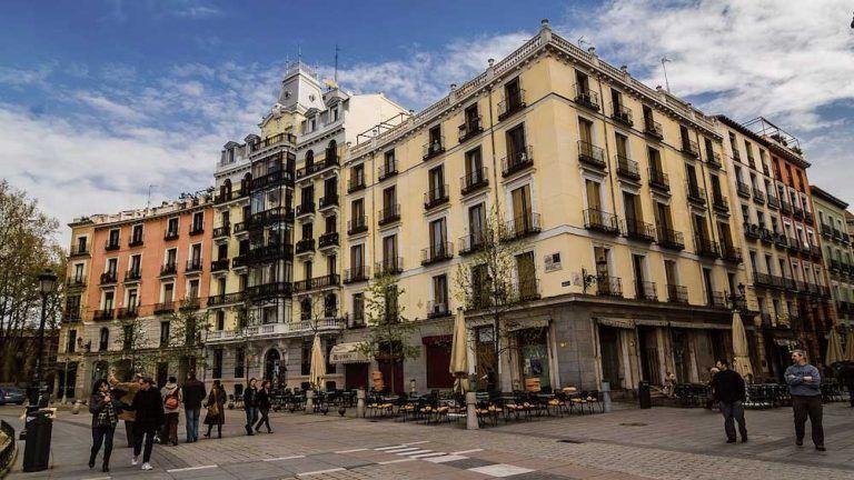 Madrid like a local