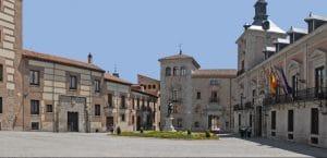 Conoce la Plaza de la Villa de Madrid