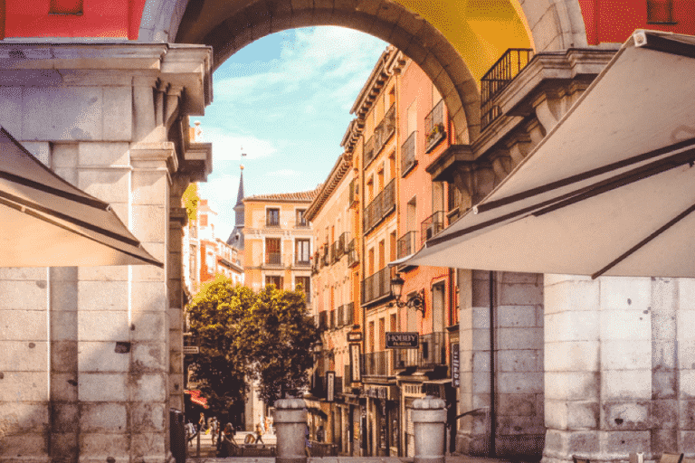Reasons to see Madrid on a Segway - Featured Image