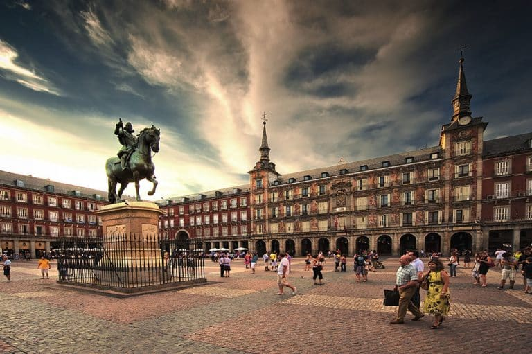 Reasons to visit Madrid instead of Barcelona - featured image