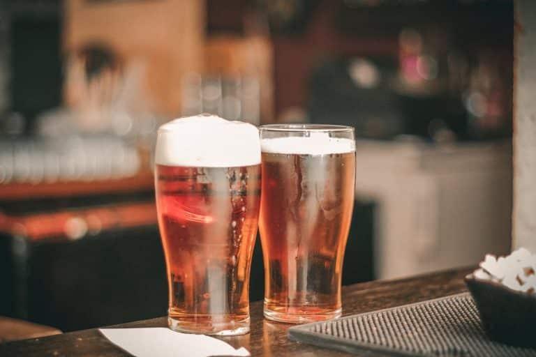 Best British & Irish Bars & Pubs in Madrid - Featured Image