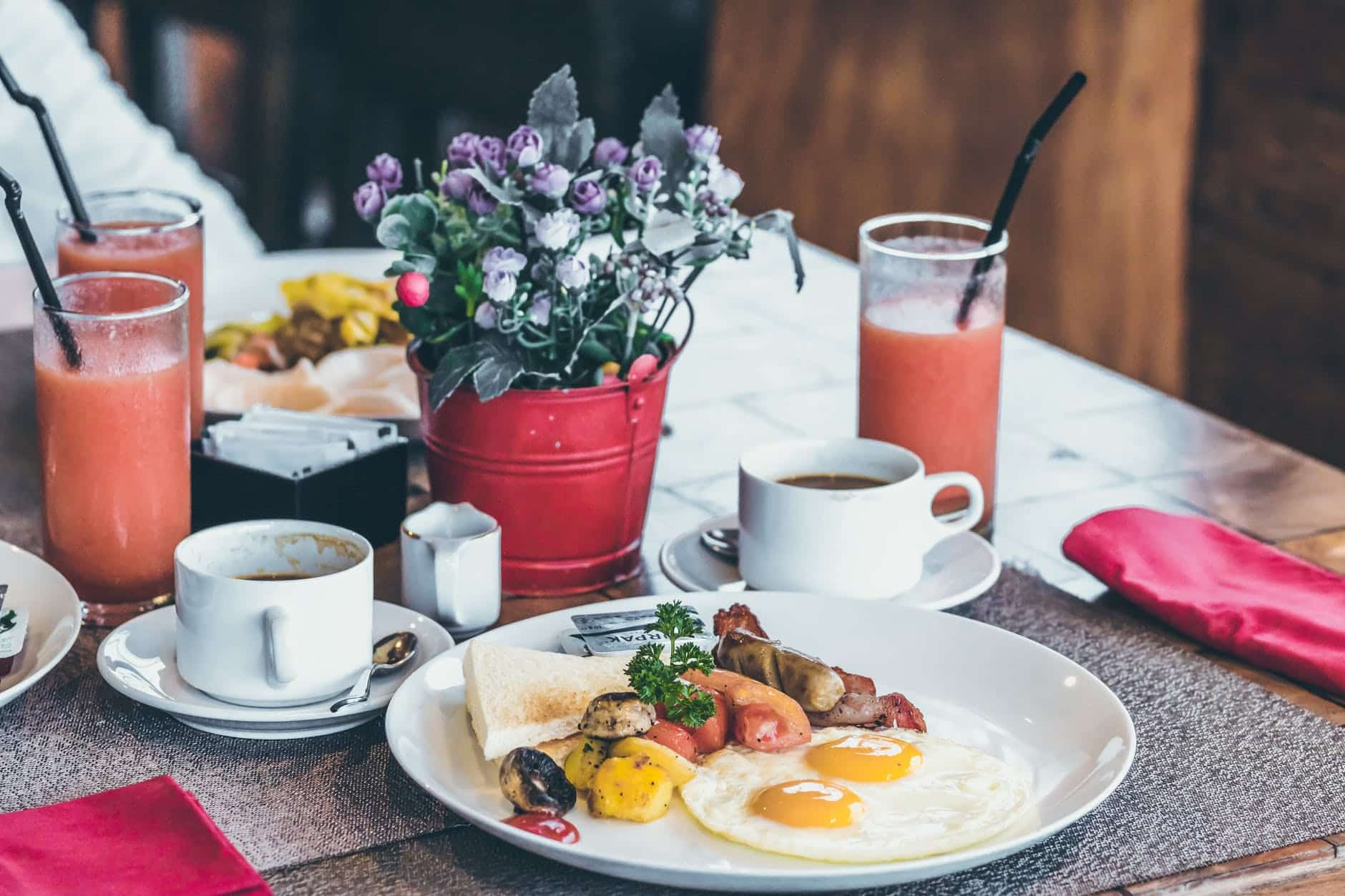 Best Places to have Brunch in Malasaña, Madrid