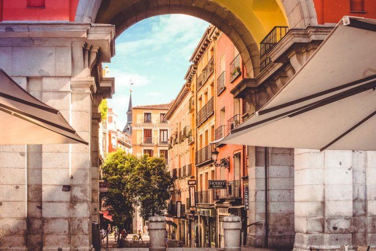 Las mejores actividades en familia en Madrid
