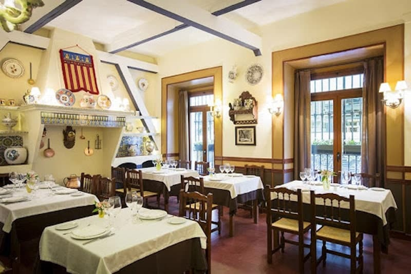 Where to eat paella in Valencia 2